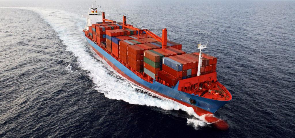Spedizioni e trasporti internazionali via mare